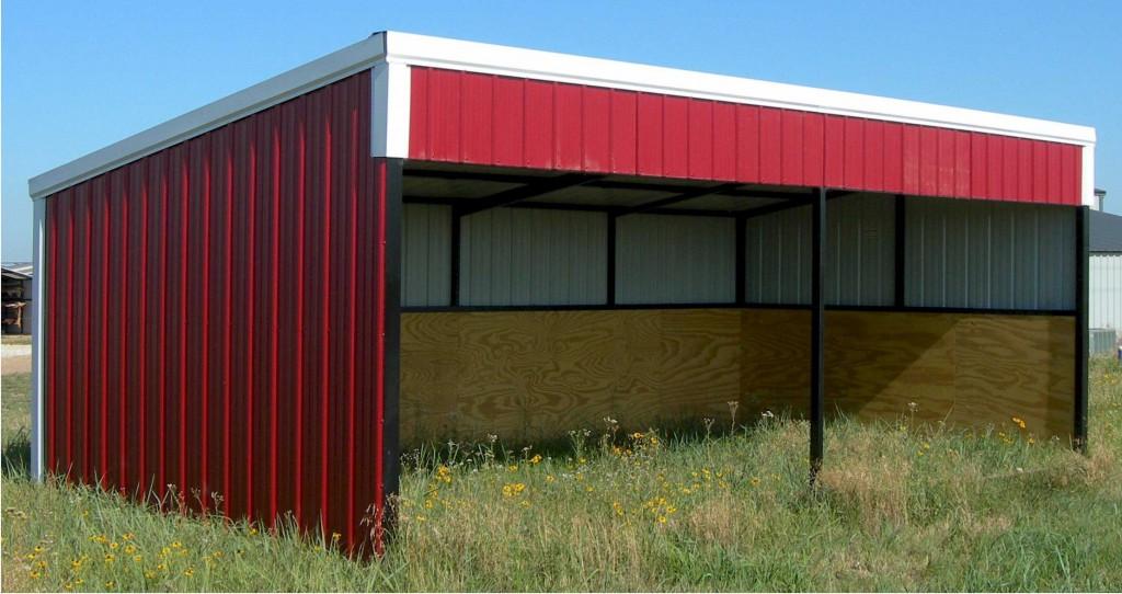 Sturdi-Bilt | Portable Livestock Shelters, Calving and