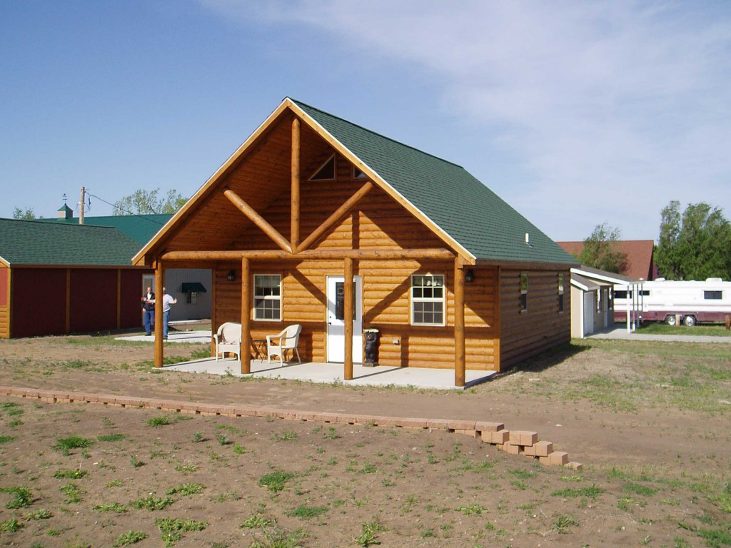 kits homes cabin cabins log ward and slider builders fpo cedar