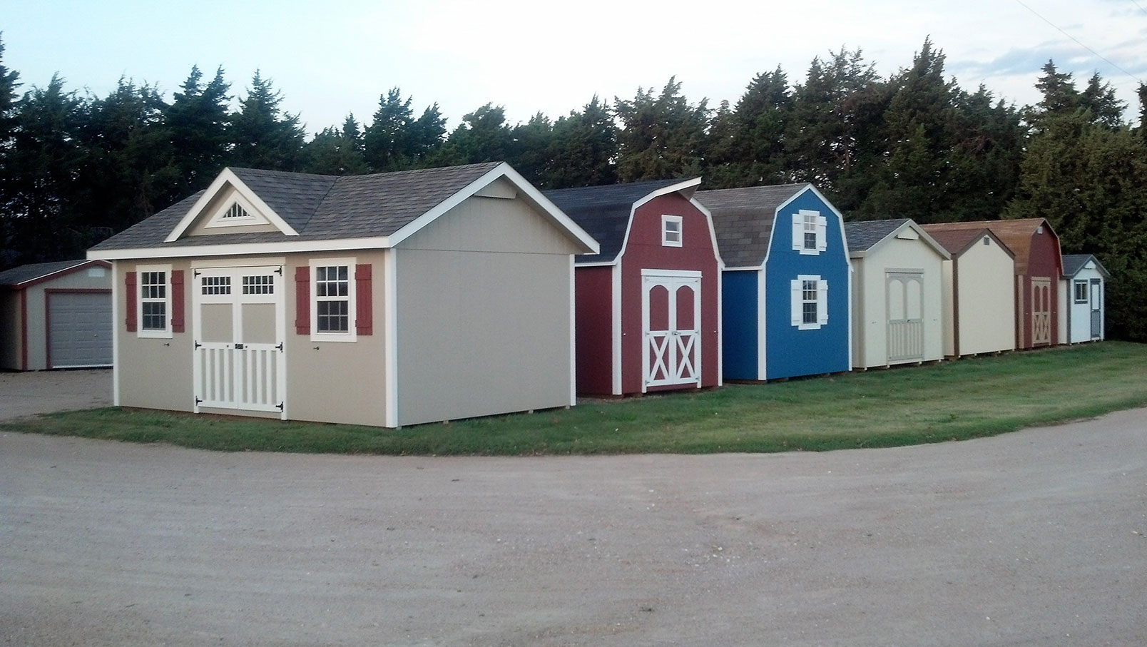 Storage Sheds Kansas Photos Pixelmari Com