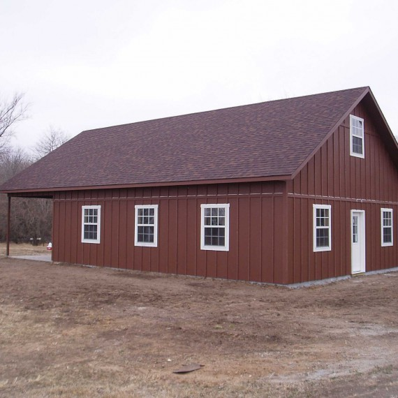 Sturdi Bilt Detached Garages And Workshops Wichita Kansas