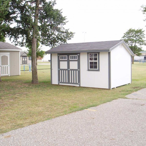 Select Storage Shed Enid Oklahoma