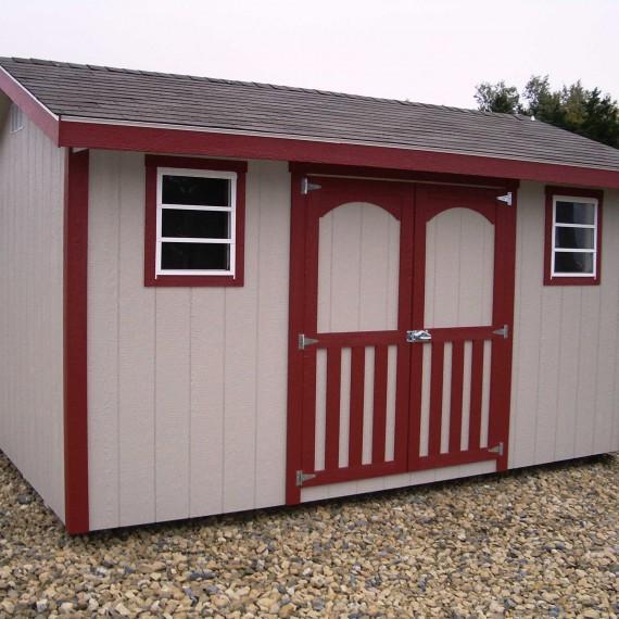 Portable Storage Sheds & Barns Built in Enid Oklahoma by Sturdi-Bilt