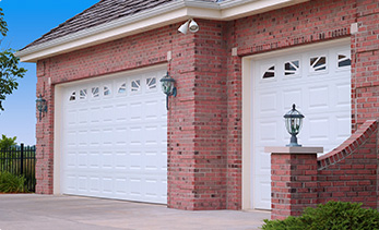 Garage Doors Built in Kansas