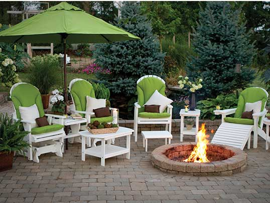 Outdoor Patio Furniture By Sturdi Bilt