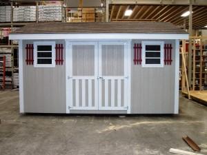 Sturdi Bilt Storage Shed Amp Barn Builders Topeka