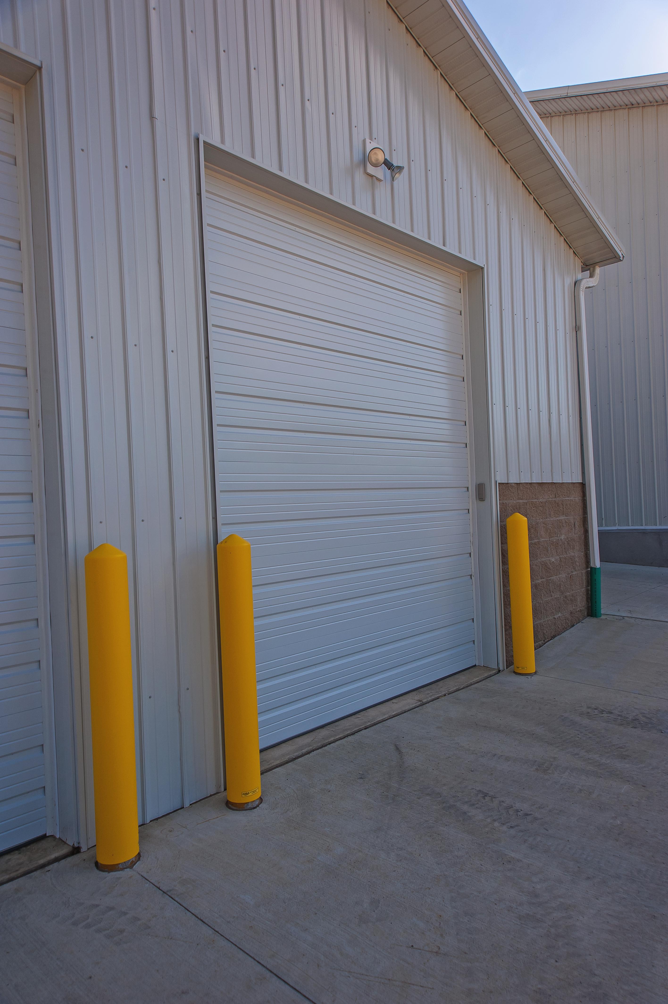 stamped chi doorsphoto westminster steel door garage doors commercial mount carriage gallery