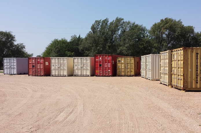 Sturdi Bilt Portable Shipping Amp Storage Containers For