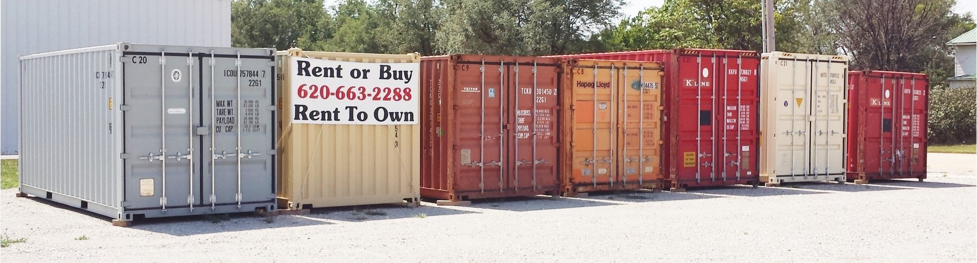 Sturdi Bilt Portable Shipping Storage Containers For Sale Rent