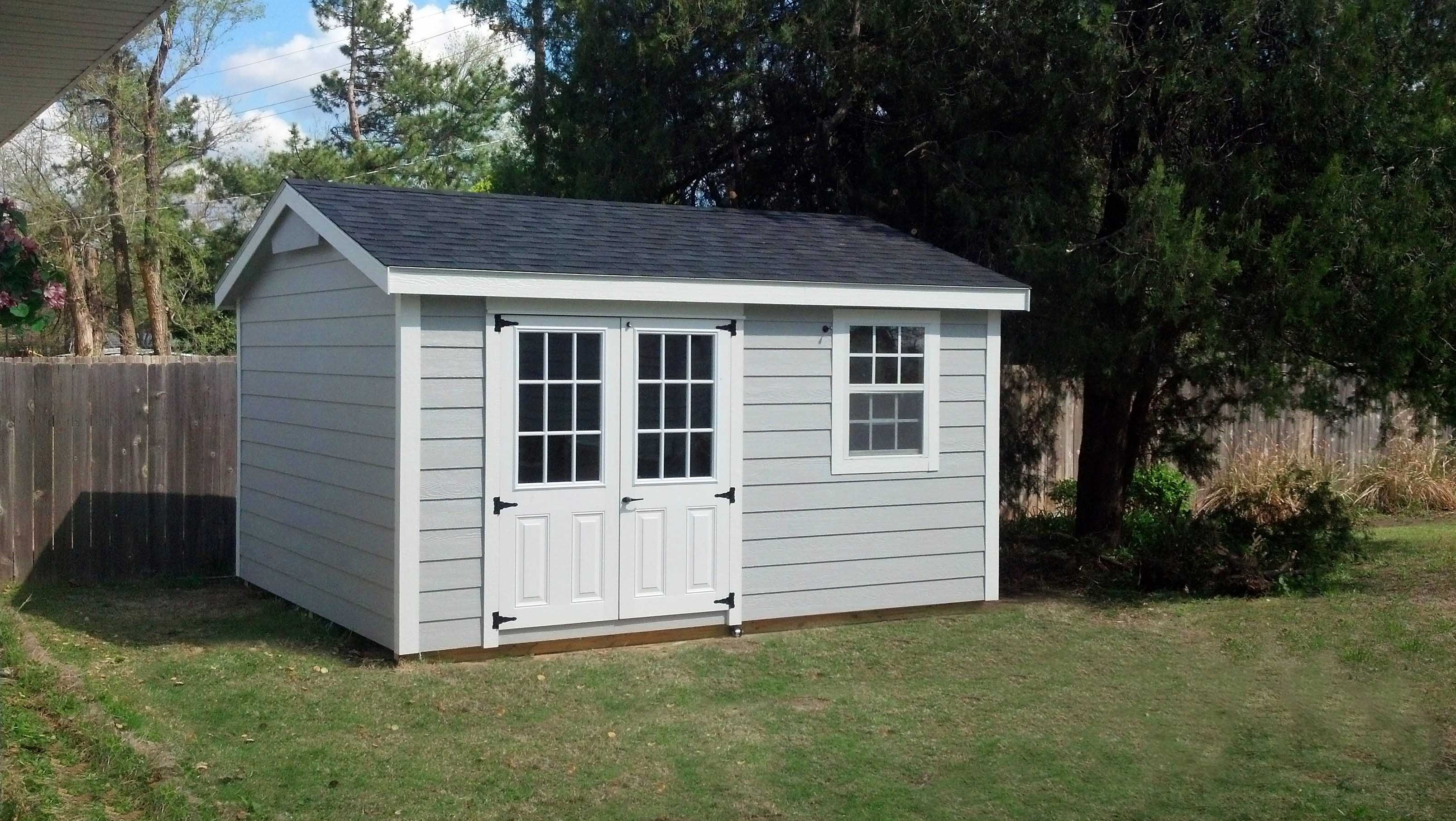 Elite Gable. The Leading Storage Shed